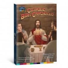 Catholic Bible Chronicles