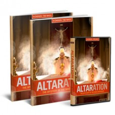 Altaration: The Mystery of the Mass Revealed Starter Pack