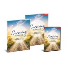 Surviving Divorce: Hope and Healing for the Catholic Family, Starter Pack