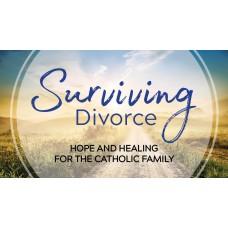 Surviving Divorce