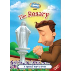 Brother Francis: The Rosary A Special Way to Pray