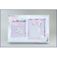 CHILD OF GOD FRAME AND ALBUM GIRL GIFTSET