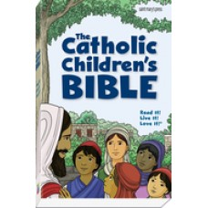 The Catholic Children's Bible (paperback)Good News Translation