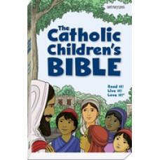 The Catholic Children's Bible (paperback)Good News Translation