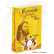 Catholic Youth Bible-NEXT  Softcover