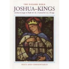 The Navarre Bible - Joshua To Kings