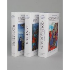 The Navarre Bible New Testament Hardback Set