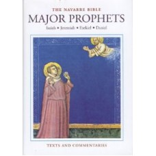 The Navarre Bible - Major Prophets