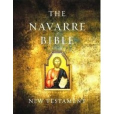 The Navarre Bible New Testament Expanded Edition