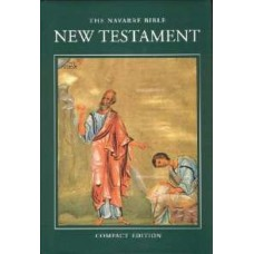 The Navarre Bible New Testament Compact Edition