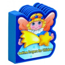 Bedtime Prayers For Children