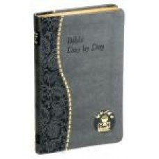 BIBLE DAY BY DAY Minute Meditations for Every Day Based on Selected Text of the Holy Bible