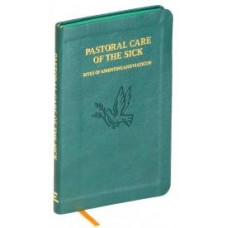 PASTORAL CARE OF THE SICK (Pocket Size)