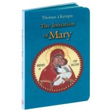 IMITATION OF MARY (T. A. Kempis)