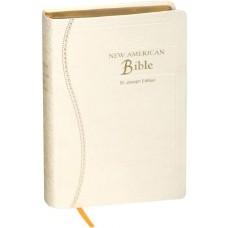 ST. JOSEPH N.A.B. (GIFT EDITION-MEDIUM SIZE) White