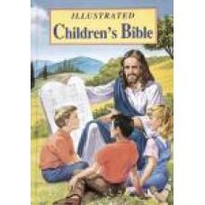 Illustrated Children's Bible