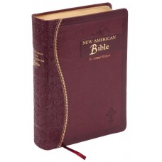 ST. JOSEPH N.A.B (GIFT EDITION -MEDIUM SIZE) Burgundy