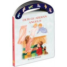 "OUR GUARDIAN ANGELS ST. JOSEPH ""CARRY-ME-ALONG"" BOARD BOOK"