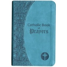 Catholic Book Of Prayers-Imitation Leather