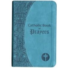 Catholic Book Of Prayers-Imitation Leather