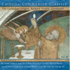 Catholic Communion Classics