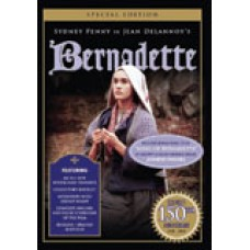 Bernadette 150th Anniversary Edition