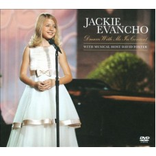 Dream With Me Jackie Evancho