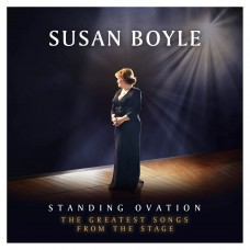Standing Ovation: Greatest Songs of the Stage