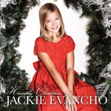 Heavenly Christmas Jackie Evancho