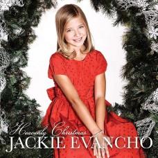 Heavenly Christmas Jackie Evancho