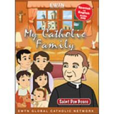 Saint Don Bosco My Catholic Family
