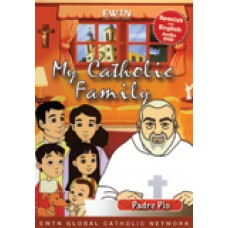 Padre Pio My Catholic Family