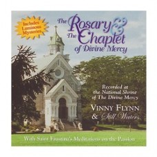 The Rosary and the Chaplet of Divine Mercy - CD