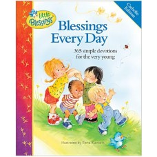 Blessings Every Day.  Hardcover