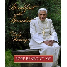 Breakfast with Benedict: Daily Readings by  Pope Benedict XVI