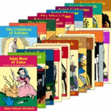 Mary Fabyan Windeatt 20 Book Set By: Mary Fabyan Windeatt