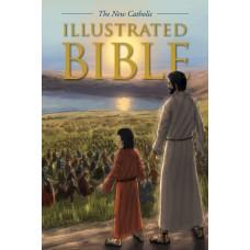 The New Catholic Illustrated Bible By: Lars Fredricksen & Amy Welborn