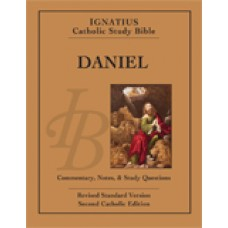 Daniel Ignatius Catholic Study Bible