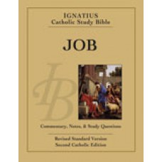 Job Ignatius Catholic Study Bible