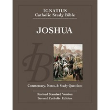 Joshua Ignatius Catholic Study Bible
