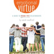 Emotional Virtue by Sarah Swafford