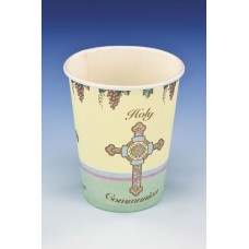 8oz HOLY COMMUNION HOT/COLD CUPS