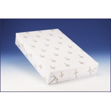 "24""x36"" FIRST HOLY COMMUNION GIFT WRAP"