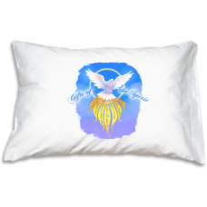 Prayer Pillowcase - Gift of the Spirit