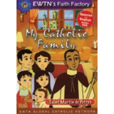 Saint Martin de Porres My Catholic Family