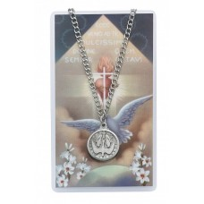 HOLY SPIRIT PRAYER CARD SET