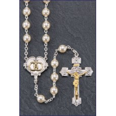 WEDDING ROSARY - BRIDE