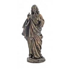 Sacred Heart of Jesus  10.5""