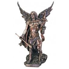 "Archangel Gabriel  13.75"""
