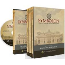 Symbolon: The Catholic Faith Explained - Part I - DVDs Consumer Edition